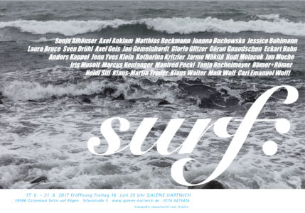 surf: