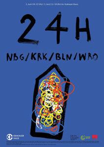 24H NBG/KRK/BLN/WRO