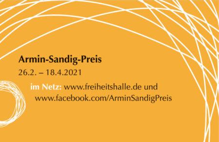 Armin-Sandig-Preis